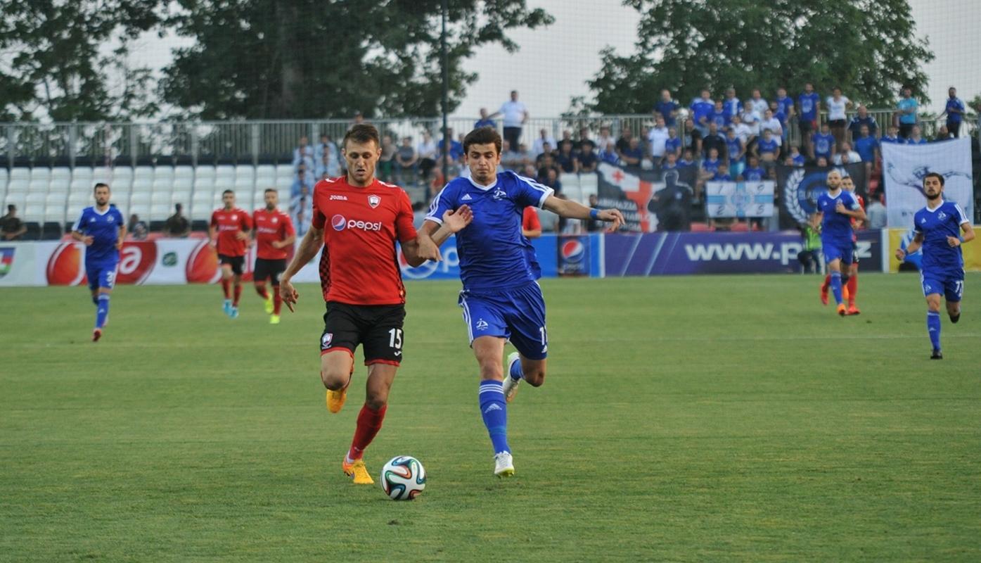 azerbaijan premier league