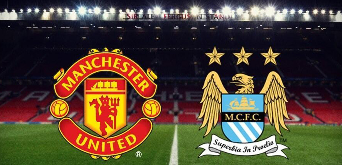 manchester united manchester city