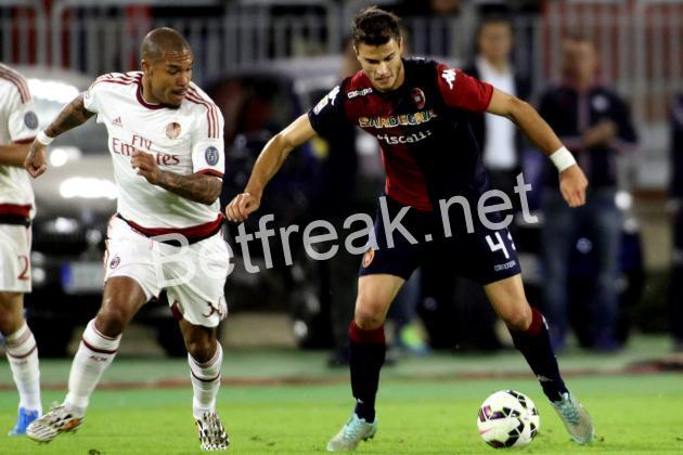 Milan Vs Cagliari: Milan Vs Cagliari (Prediction, Preview