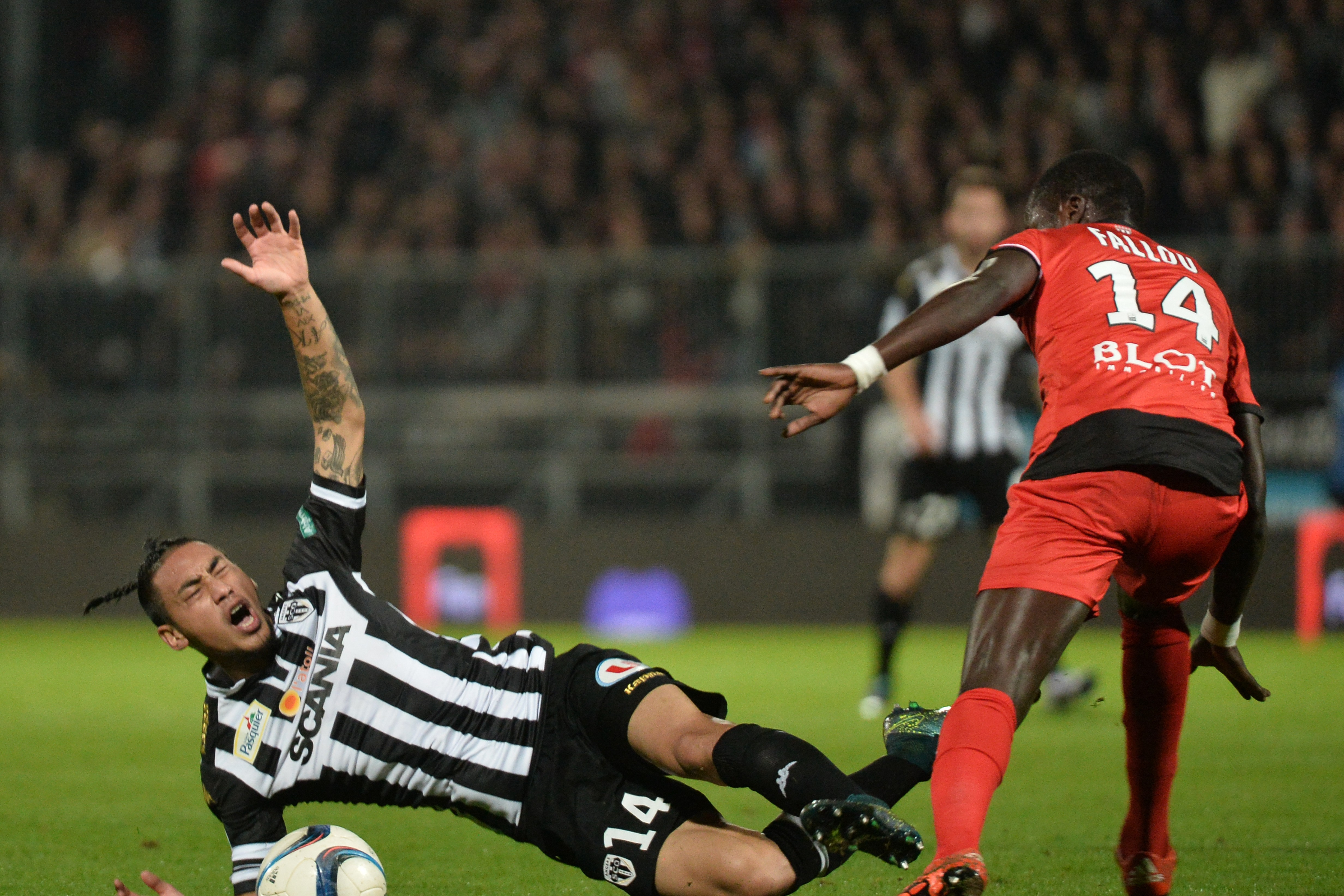 Rennes Angers  Preview Prediction