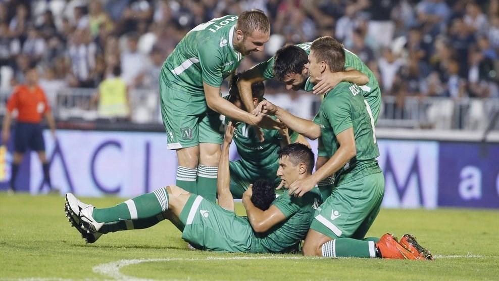 Valencia vs ludogorets betting tips nba regular season wins betting odds