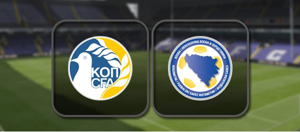 Bosnia vs cyprus betting tips one on one bet tv show