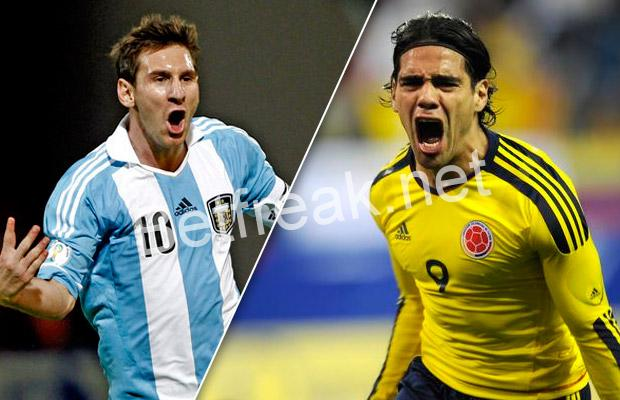 Argentina Vs Colombia Prediction Preview Betting Tips