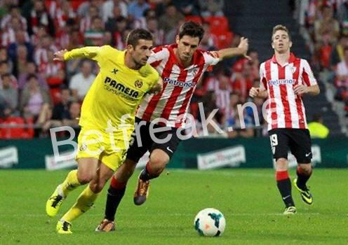 Athletic bilbao vs villarreal betting preview fixed odds betting closed table communion
