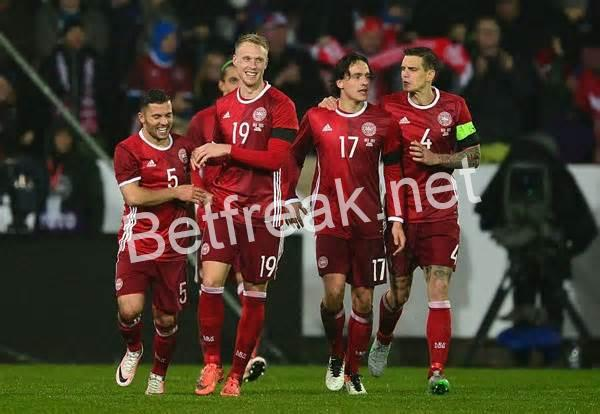 Denmark vs czech republic betting tips new jersey horse betting age