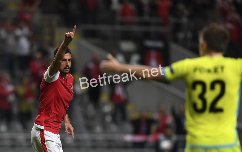 Sporting Braga: Gent Vs Sporting Braga (Prediction, Preview & Betting Tips
