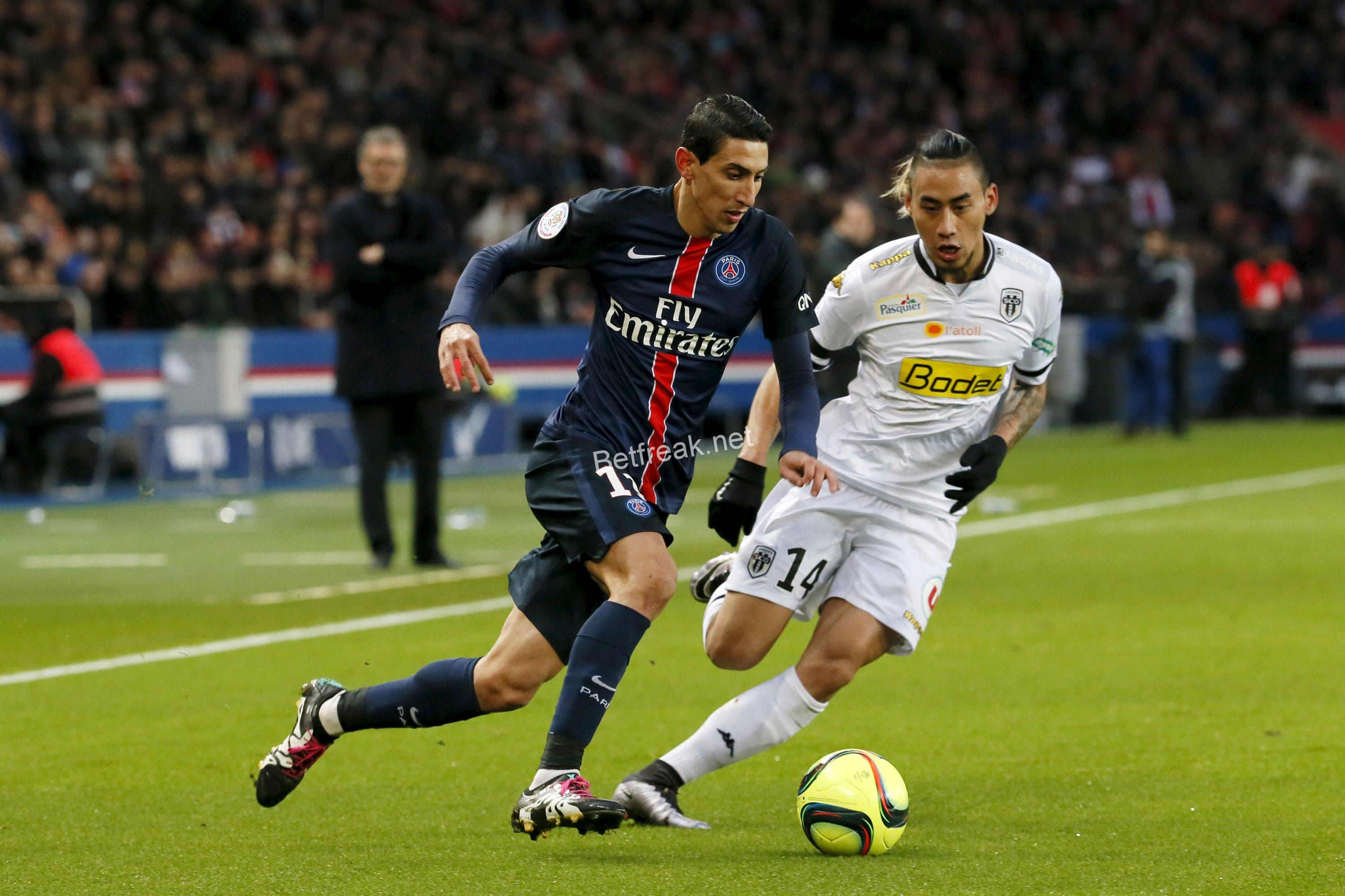 Angers psg betting previews betting assistant wmc 1.2 download skype