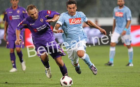 Fiorentina napoli betting preview how to bet on boxing match