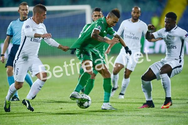Ludogorets valencia betting preview best online sports betting site pinnacle sports offer