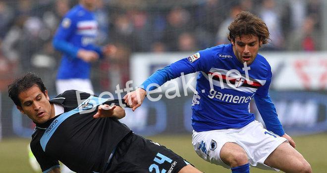 Sampdoria vs lazio betting preview flamingo sports betting