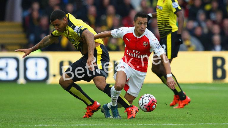 Arsenal vs Watford (Prediction, Preview & Betting Tips ...