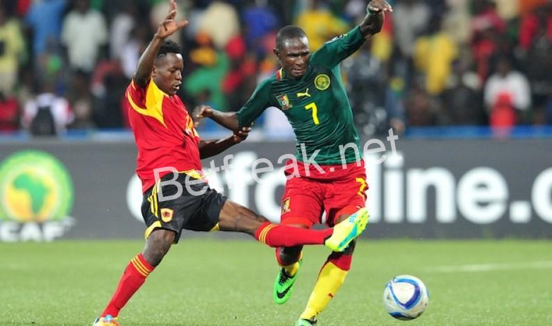 Dr congo vs cameroon betting expert nba each way terms bettingadvice