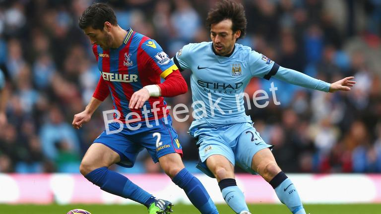 Crystal Palace Vs Manchester City Prediction Preview Betting Tips
