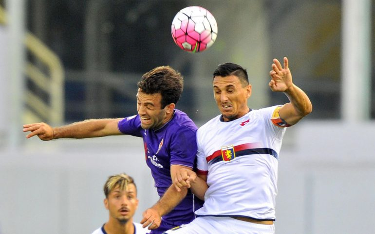 Genoa fiorentina betting previews plus minus basketball betting games