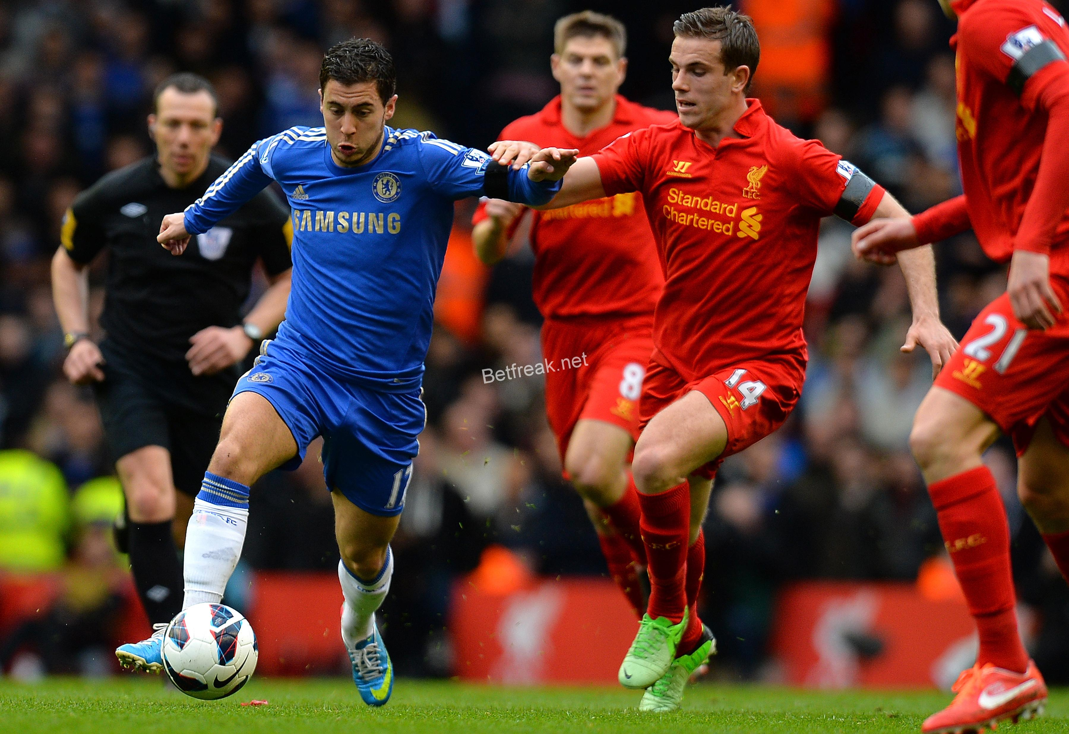 Liverpool Vs Chelsea (Prediction, Preview & Betting Tips