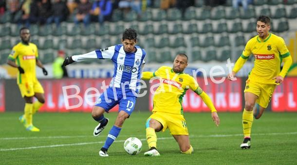 Feirense: Paços Ferreira Vs FC Porto (Prediction, Preview & Betting