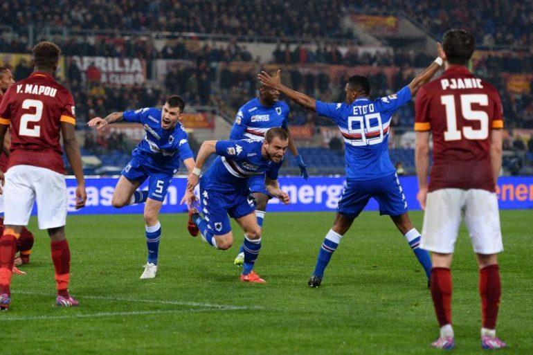 Roma sampdoria betting tips brescia vs ternana betting expert tips