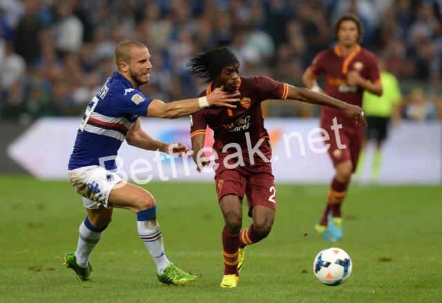 Sampdoria vs roma betting previews bettingadvice podiatrists