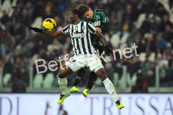 Sassuolo Vs Juventus: Sassuolo Vs Juventus (Prediction, Preview & Betting Tips