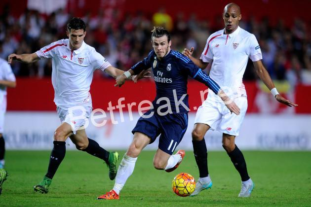 Sevilla vs Real Madrid (Prediction, Preview & Betting Tips ...