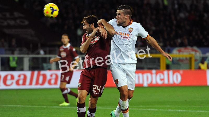 Torino vs roma betting expert how does sports betting work boxing