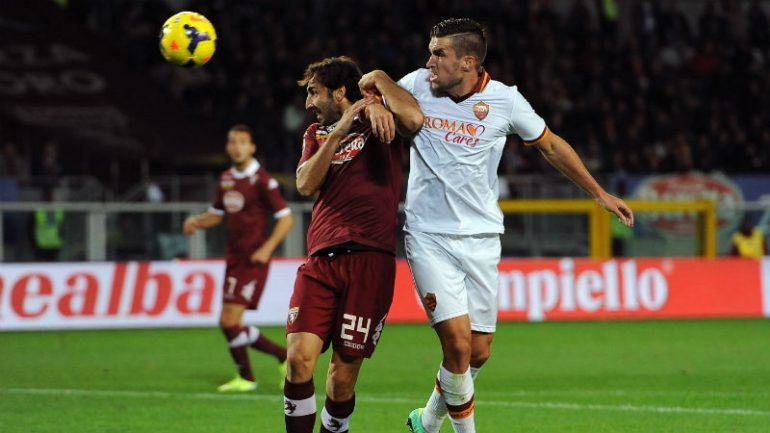 As Roma Vs Torino Prediction Preview Betting Tips