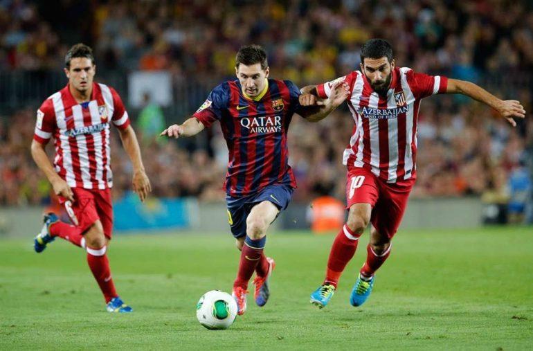 Barcelona vs Atletico Madrid (Prediction, Preview & Betting Tips) /  07.02.2017