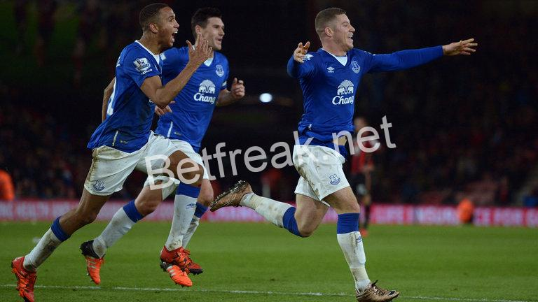 Bournemuth vs everton betting prediction betting directory wolverhampton uni