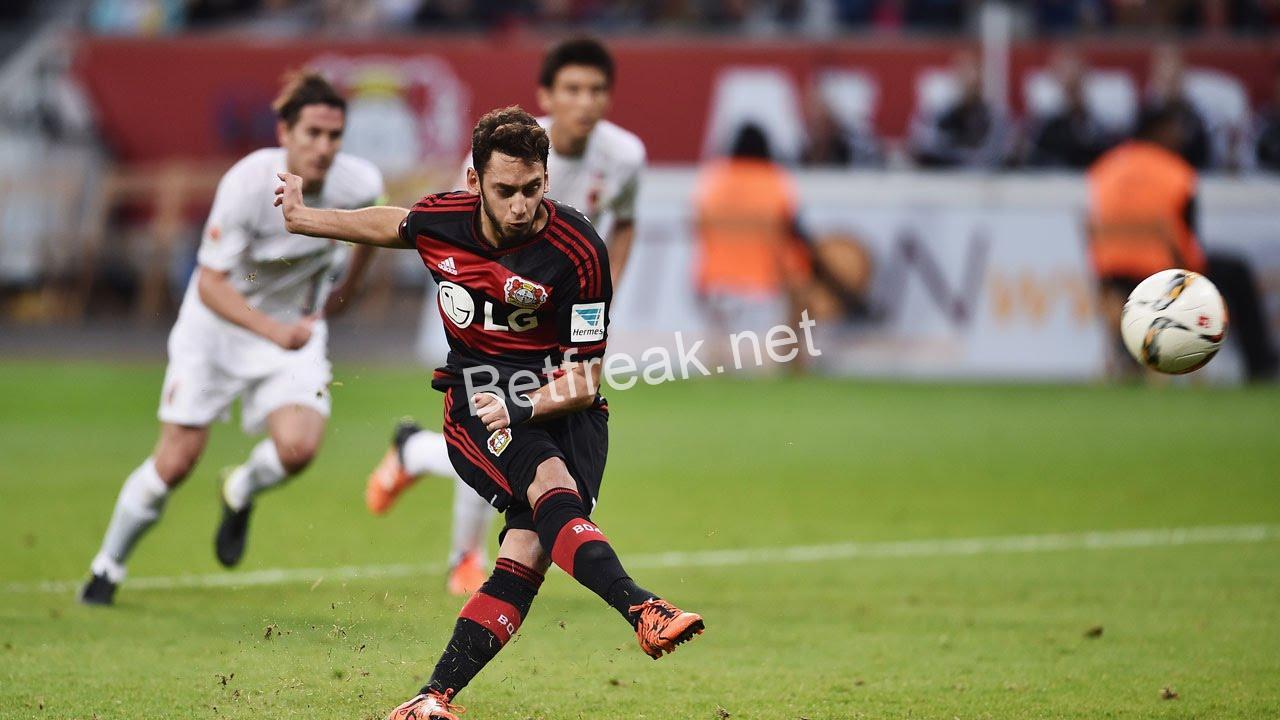 Bayer Leverkusen vs Augsburg (Prediction, Preview & Betting Tips