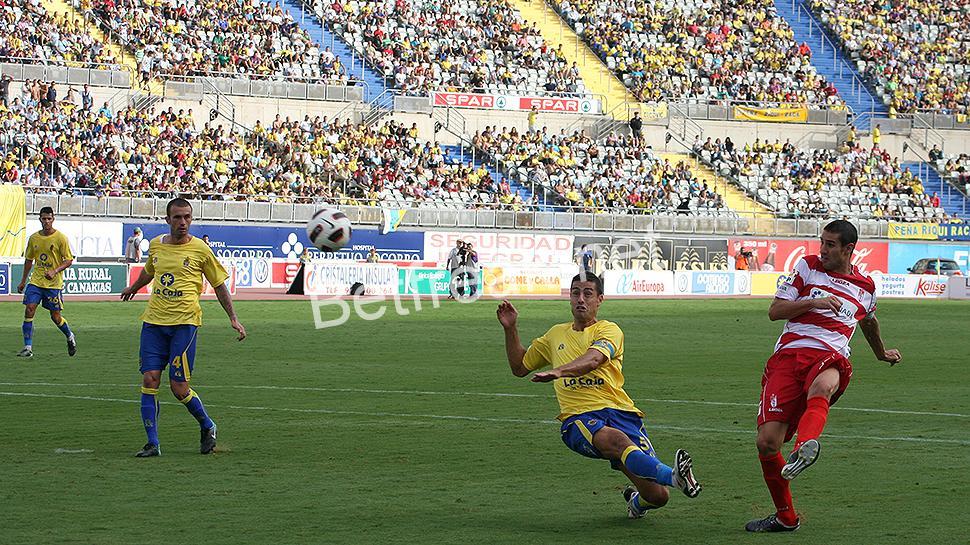 Las palmas vs granada betting on sports nba betting analysis