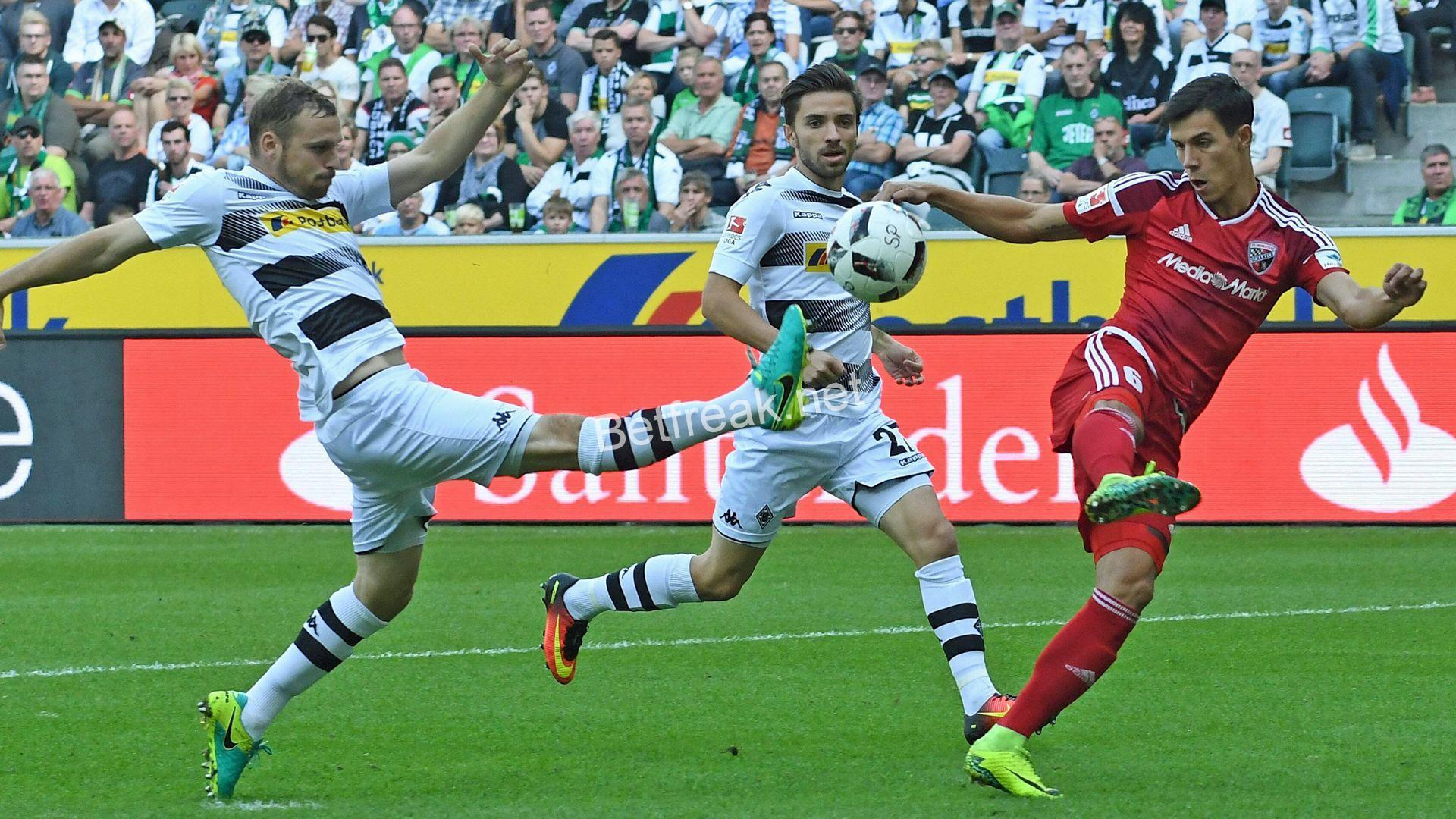 Dortmund vs ingolstadt betting tips premade server 1-3 2-4 betting system