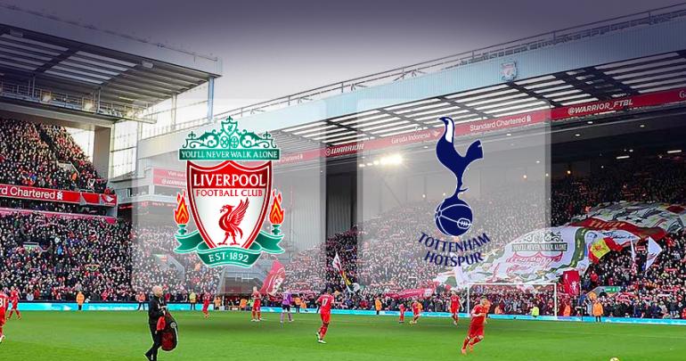 Liverpool tottenham betting preview ladbrokes horse racing betting odds
