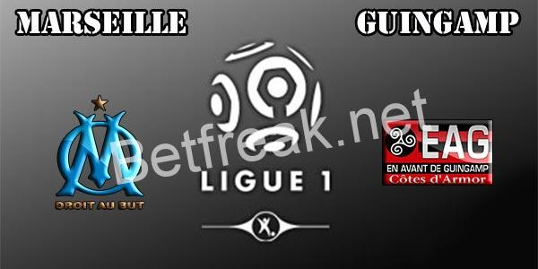 marseille vs guingamp betting preview