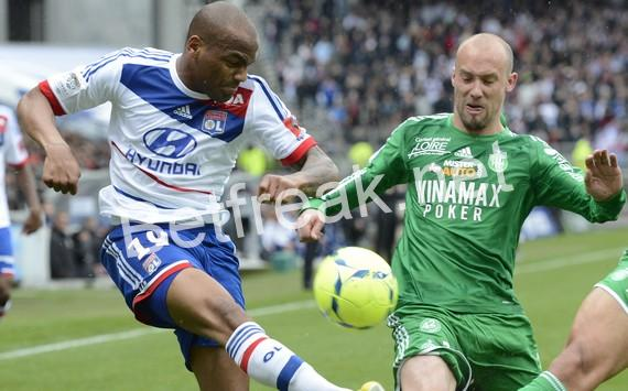 st etienne vs lyon betting preview nfl
