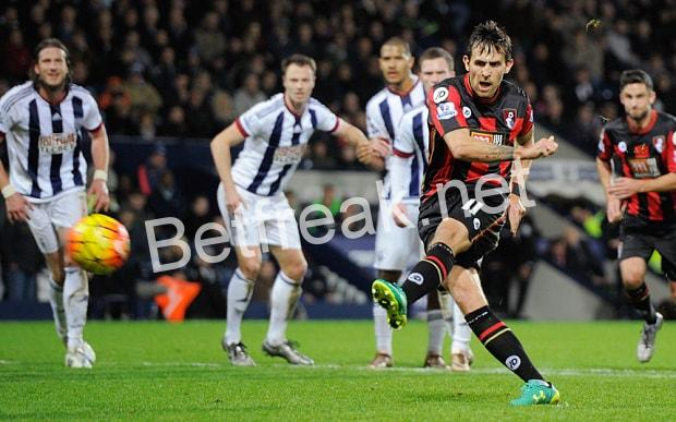 westbrom vs bournemouth betting tips
