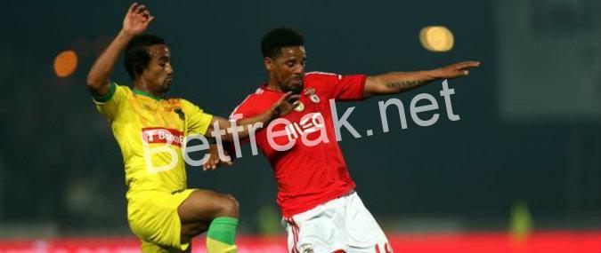 Feirense: Benfica Vs Ferreira (Prediction, Preview & Betting Tips