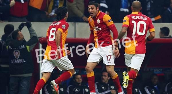 Osmanlispor vs galatasaray betting tips today s racecards and betting online