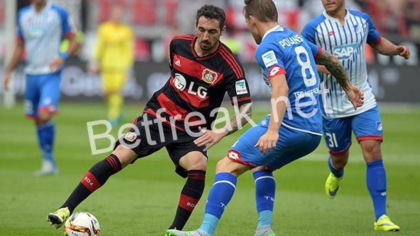 Hoffenheim leverkusen betting preview mo food mod 1-3 2-4 betting system