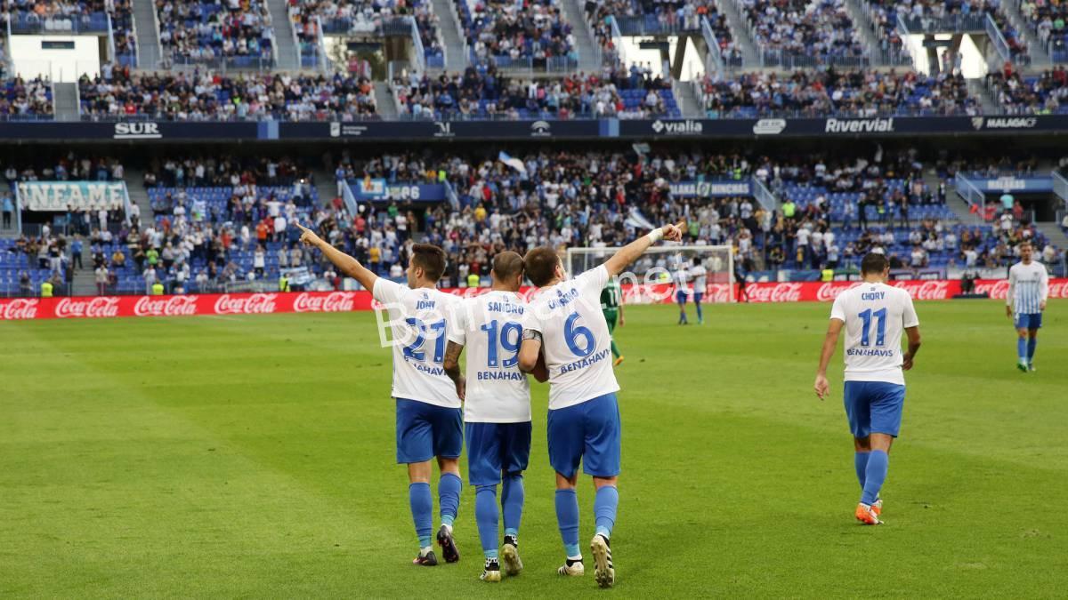Malaga v almeria betting previews soccer statistics for betting on sports
