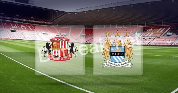 Manchester city sunderland betting bet on mobdro