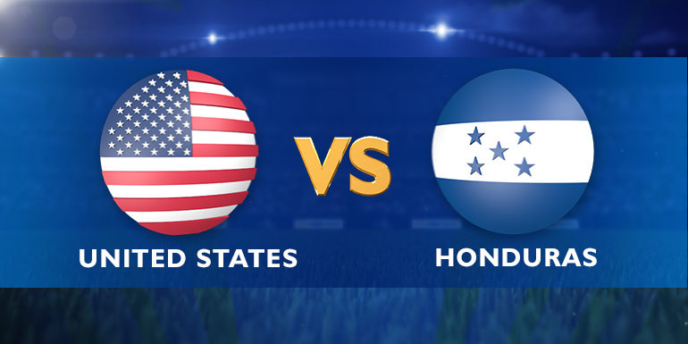 Usa Vs Honduras Prediction Preview Betting Tips 25 03 2017