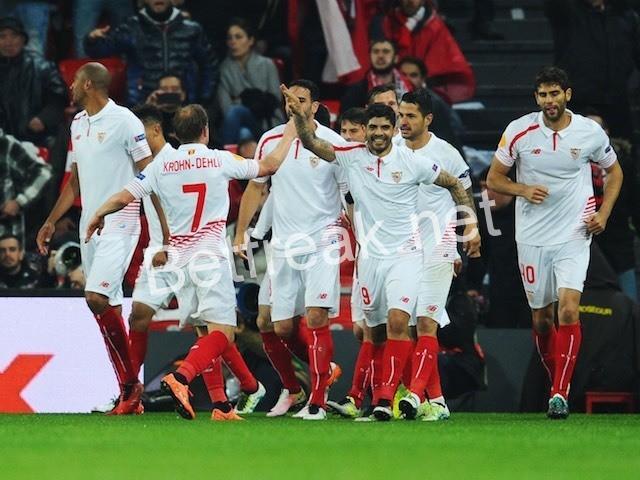 Sevilla levante betting tips sbr forum nhl betting trends