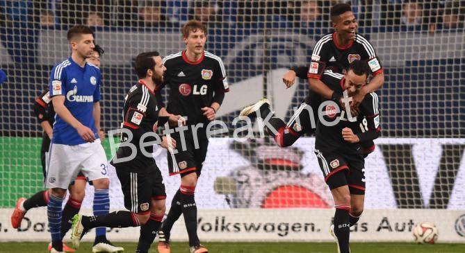 Hamburger SV vs Bayer Leverkusen (Prediction, Preview & Betting Tips) /  17.02.2018