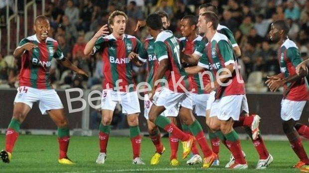 Benfica vs maritimo betting previews review binary options trading system