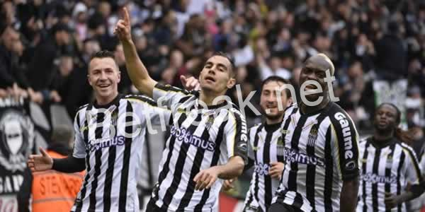 mouscron vs charleroi betting preview nfl