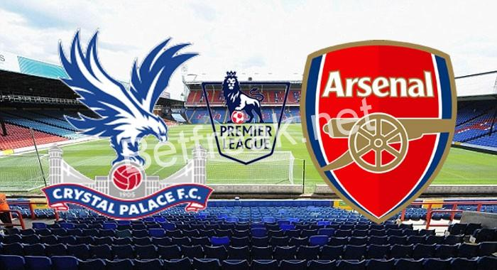 Crystal palace vs arsenal betting preview redskins vs vikings betting pick services