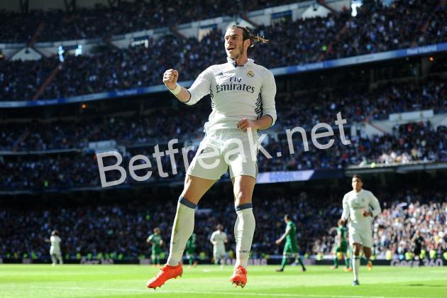 Real Madrid Vs Leganes Betting Tips