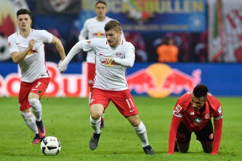 RB Leipzig vs Bayer Leverkusen (Prediction, Preview & Betting Tips) /  08.04.2017