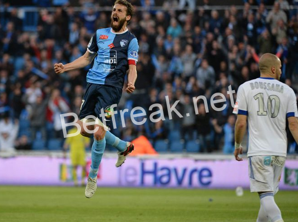 Ac ajaccio vs le havre betting tips what do the odds mean in betting