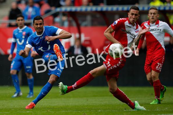 Utrecht vs Twente (Prediction, Preview & Betting Tips ...